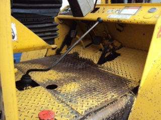 HYSTER H275H