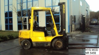 HYSTER H3.00 XM