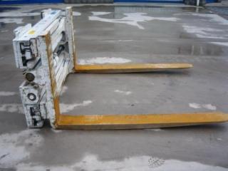 Voorzetstuk - Heftruck