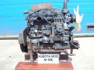 KUBOTA MOTOR V1305