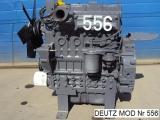 DEUTZ MOTOR