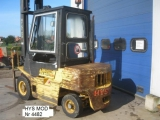 HYSTER H2.50