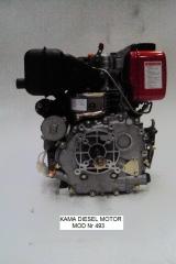 KAMA MOTOR