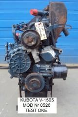 KUBOTA MOTOR
