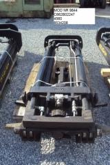 HYSTER J1.8XMT Mast