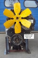 PERKINS - 1004 Motor