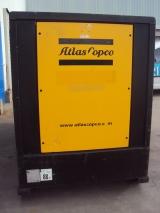 ATLAS COPCO QAS-45